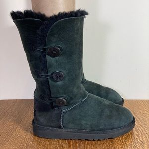 Ugg Bailey Button Triplet ll Womens Size 6-6.5